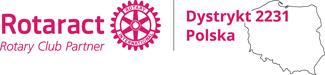 Rotaract Polska Logo